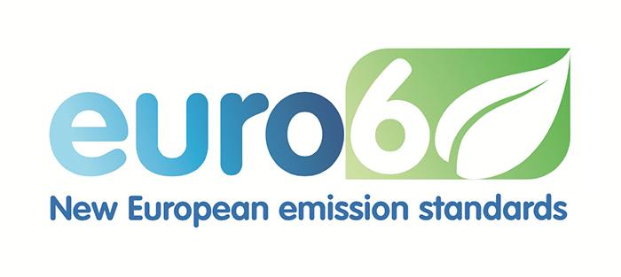 EURO 6 Motor